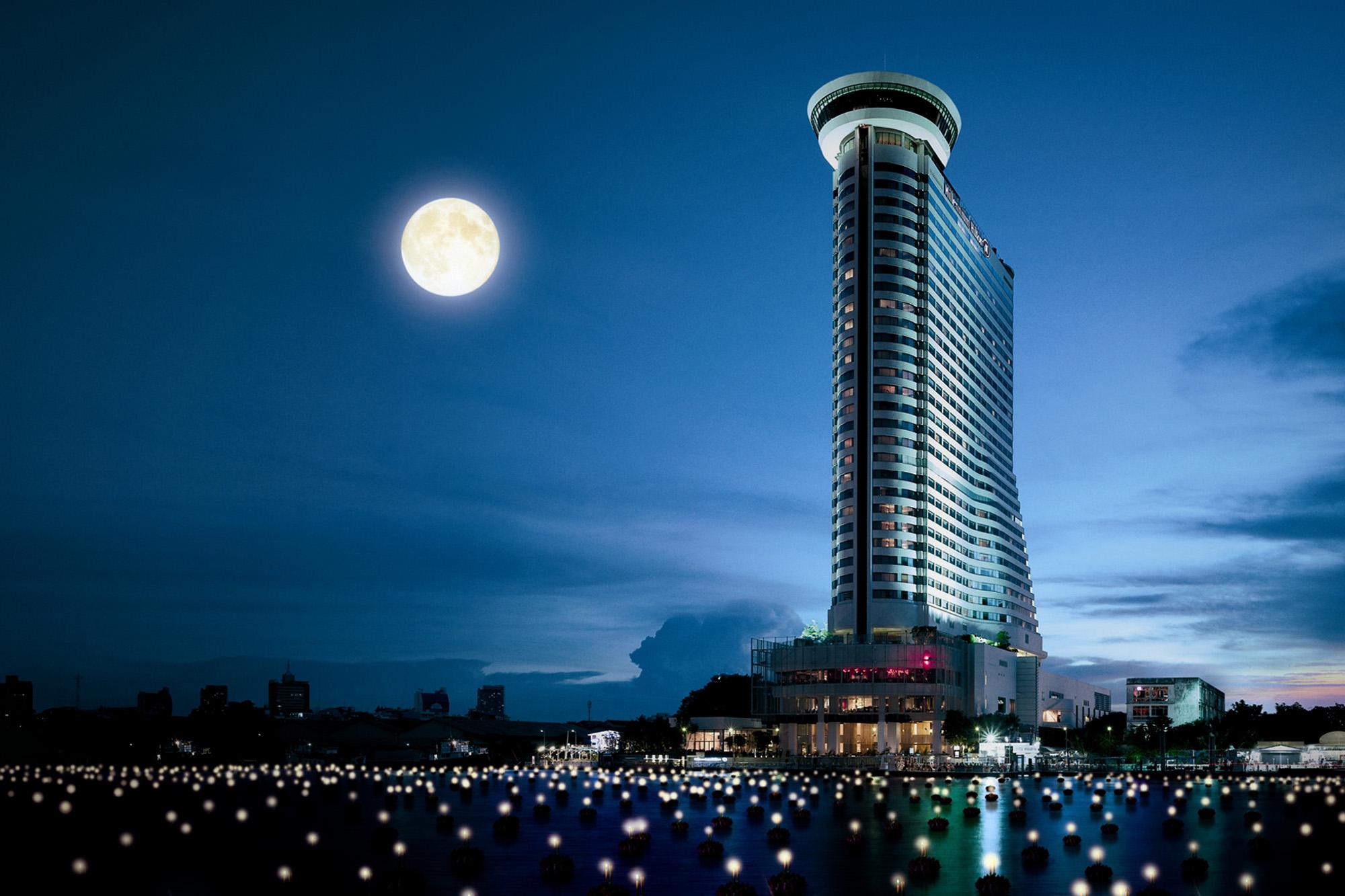 Asia hotels in investor spotlight