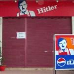 Hitler restaurant causes stir in Thailand