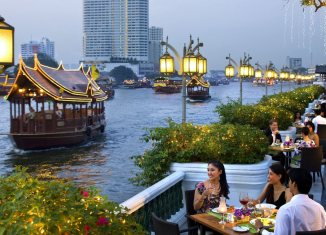 Tourist numbers in Thailand likely to meet 2014 target