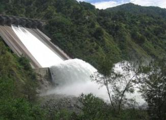 Philippines could get 1,200 MW of new hydroelectric power capacity