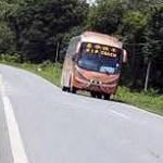 East Malaysia's political road: Through the jungle