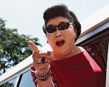 Philippines: The return of Imelda Marcos