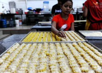 Japanese food firms to invest up to $1b in Indonesia