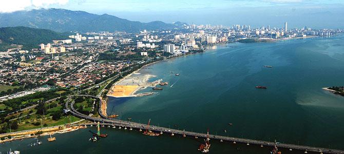 Iskandar property prices surge on Singapore interest