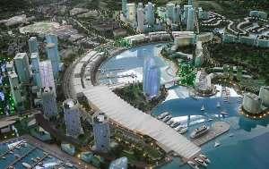 Iskandar Investment Berhad