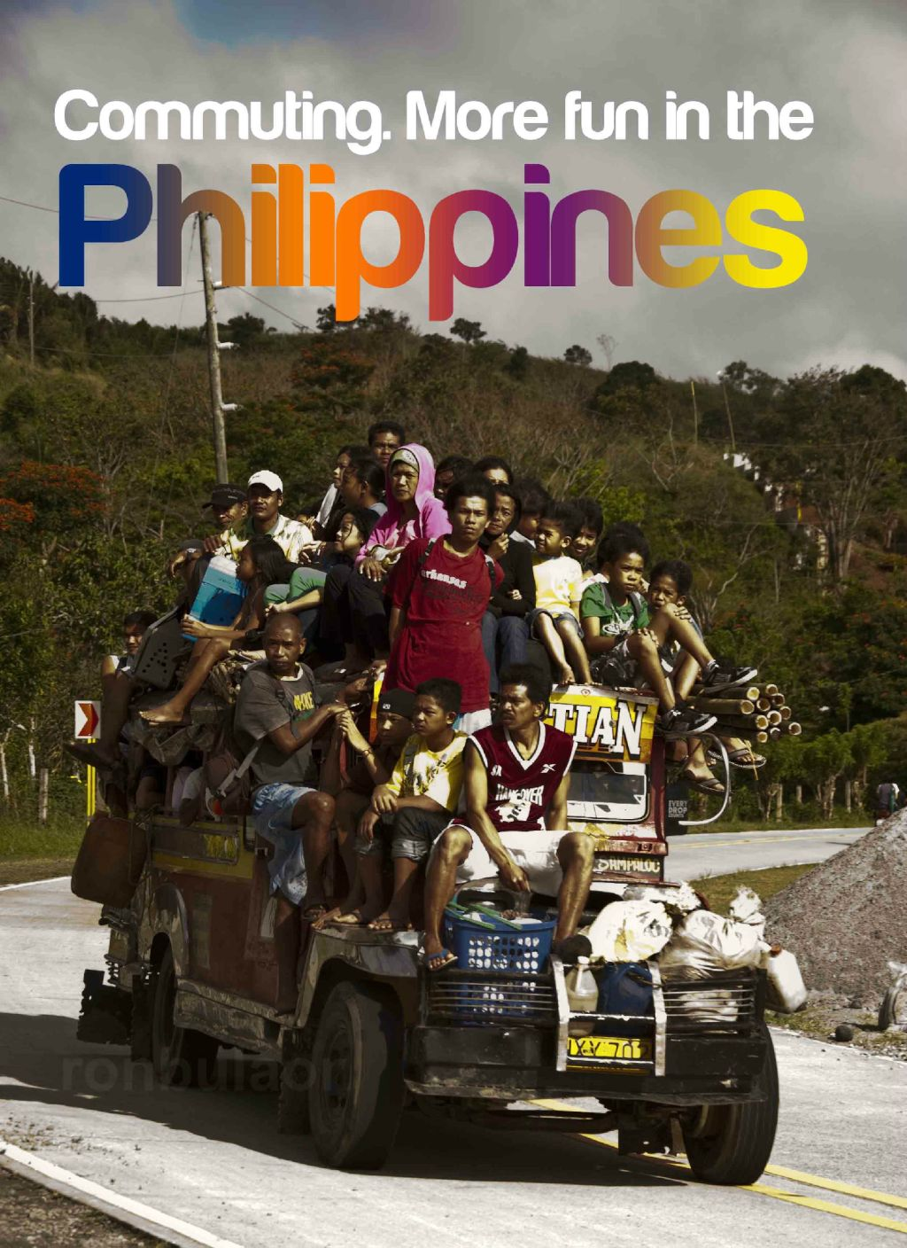 The Philippines' overdue make-over