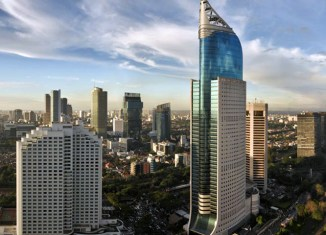 Jakarta counts on Big Data for smart infrastructure management