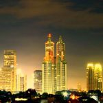 Asian cities getting costlier