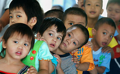 ASEAN's growing population: Many new mouths to feed