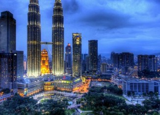 Malaysian economy to grow 5.1% in 2014