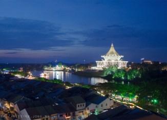 Kuching Sarawak