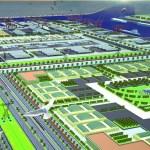 Singapore consortium to develop Myanmar special economic zone