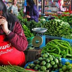 Laos inflation edges higher – 8% in reach
