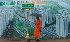 laos emerging economy