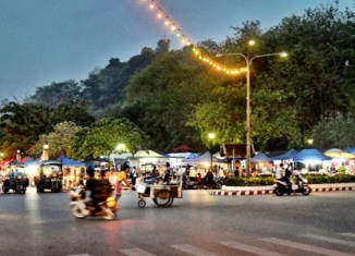 Laos property lures foreign buyers