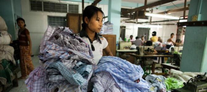 Labour shortage a major challenge in Laos