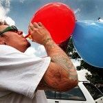 Land of smiles cracks down on laughing gas abuse