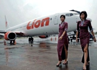 US approves $1.1b for Indonesia airline