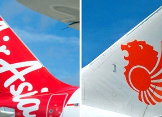 Competition among ASEAN budget carriers heats up