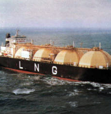 Southeast Asia's hunger for LNG gives Qatar a boost