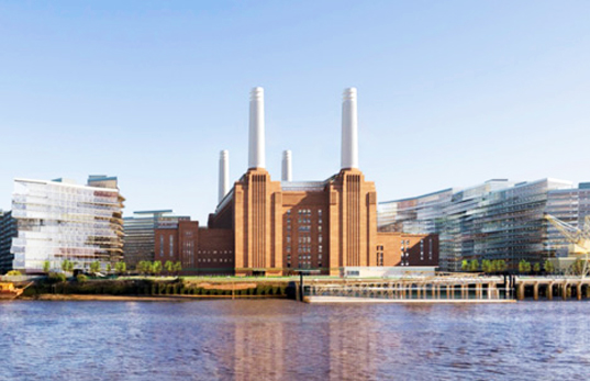 Sime Darby to kick off Battersea renovation project