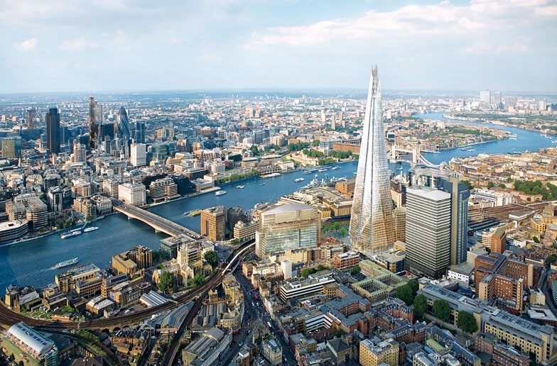Malaysian investors favour UK property