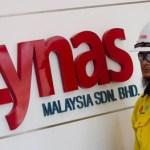MALAYSIA-AUSTRALIA-CHINA-RESOURCES-MINING-ENVIRONMENT