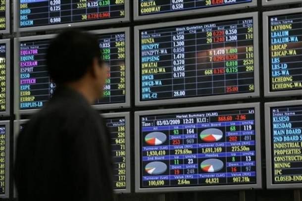 Malaysia's next mega-IPO to raise $1b