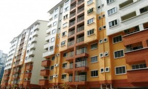 malaysia apartments