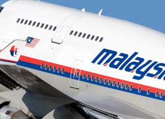 Malaysian Airlines expands routes, capacity