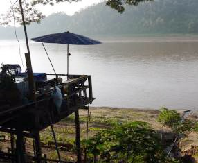 Writing in Thailand: The perfect confluence