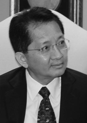 Minister Of Finance 008