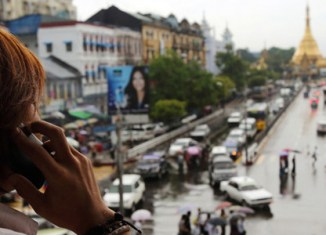 Ooredoo, Telenor in network-sharing talks for Myanmar