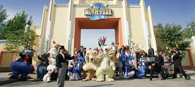 20th Century Fox to open Malaysia theme park