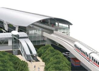 Jakarta breaks ground on MRT