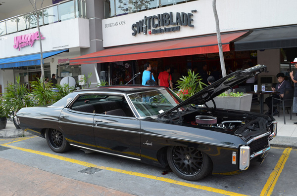 60,000 at Art of Speed show in Selangor