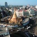 KPMG opens office in Myanmar