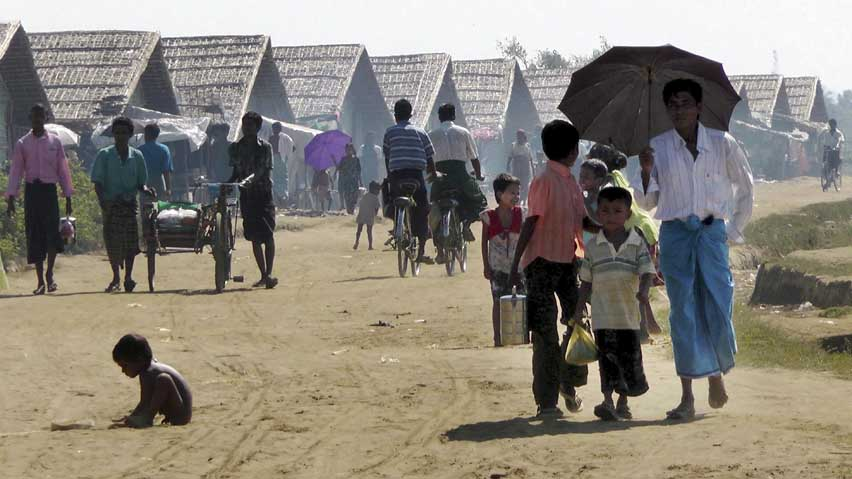 EU grants trade preference scheme for Myanmar