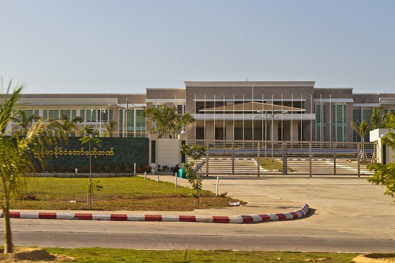 Myanmarcentralbank