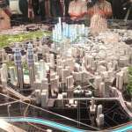 Malaysia launches $8b financial district