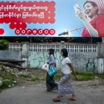 Myanmar monks call for Ooredoo boycott