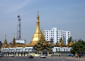 Myanmar to face foreign investment competition from Cambodia, Laos