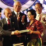 World Bank lauds Philippine peace deal