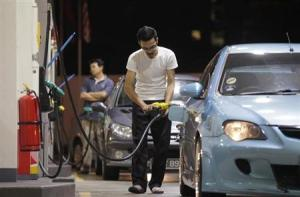petrol malaysia