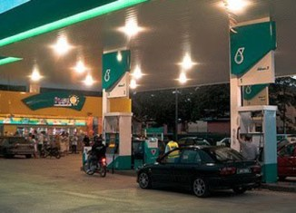 Malaysia hikes fuel pices to trim budget deficit