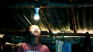 phil solar power