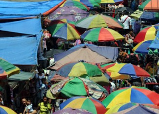 UK think tank sceptical over Philippine growth