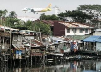 Philippine growth forecast slightly cut by IMF