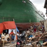 Typhoon disaster huge setback for Philippine economy