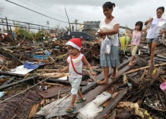 Philippines: Post-typhoon rebuilding will cost $5.8b